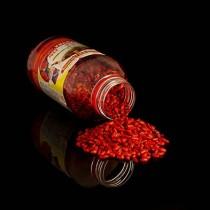 Щелкунчик зерно ПЕТ червоне 250г