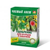 Ч.Л. 1,2 кг  для Огірків та Кабачків