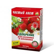 Ч.Л. 1,2 кг для Полуниці та Суниці