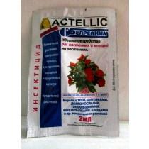 Актеллик 2 мл - Инсектицид и акарицид
