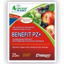 Benefit PZ plus 25мл