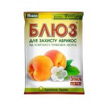 Блюз для абрикос 5мл