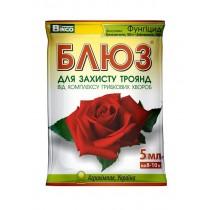 Блюз для троянд 5мл