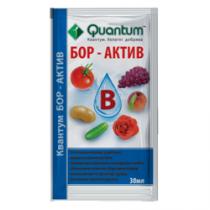 Квантум - Бор Актив 30мл
