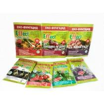 Біофунгіцид Effect для плодово ягідних 20г