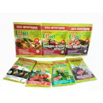 Біофунгіцид Effect для томатів, перцю, баклажанів, картоплі 5г