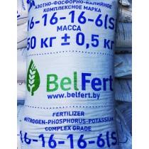 Нітроамофоска BelFert 50кг (Білорусь)