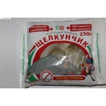 Щелкунчик фільтр пакети 250г