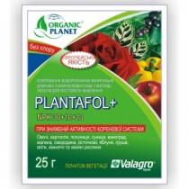Плантафол плюс; 30-10-10; вегетація 25г