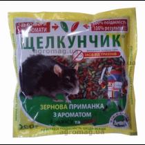 Щелкунчик зерно МІКС 200г