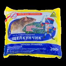 Щелкунчик зерно 200г